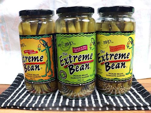 Pickled Beans