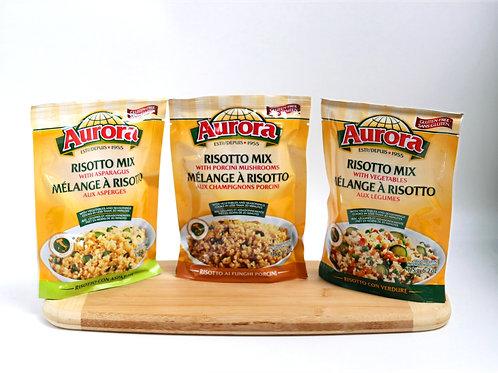 Aurora Risotto Mix