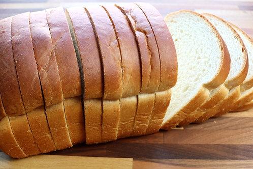 White Butter Bread
