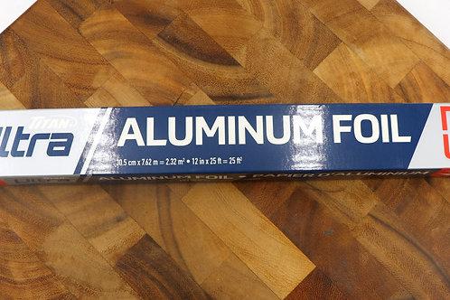 copy of Titan Aluminum Foil