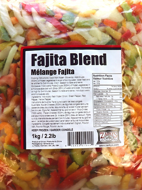 Fajita Blend