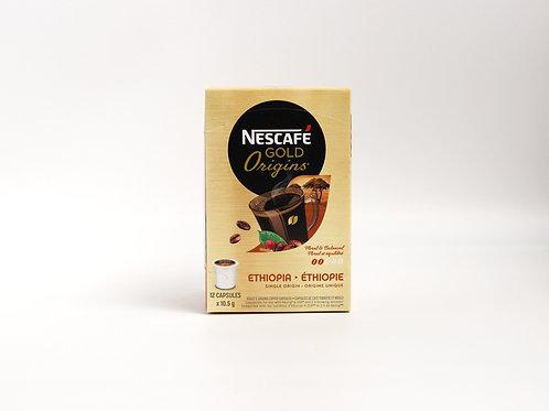 Nescafe Gold Origins