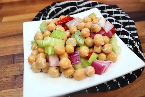 Chic Pea Salad