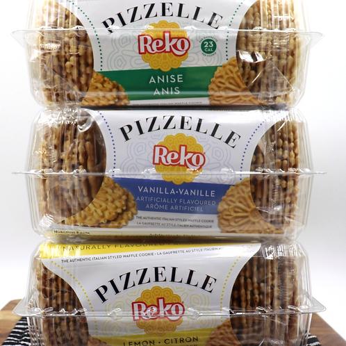 Reko Pizzelle's