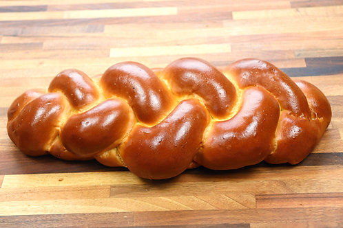 Braided Egg Bread