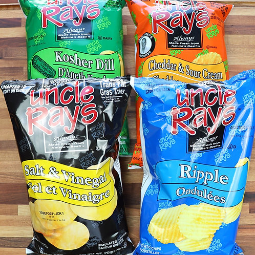 Uncle Rays Chips