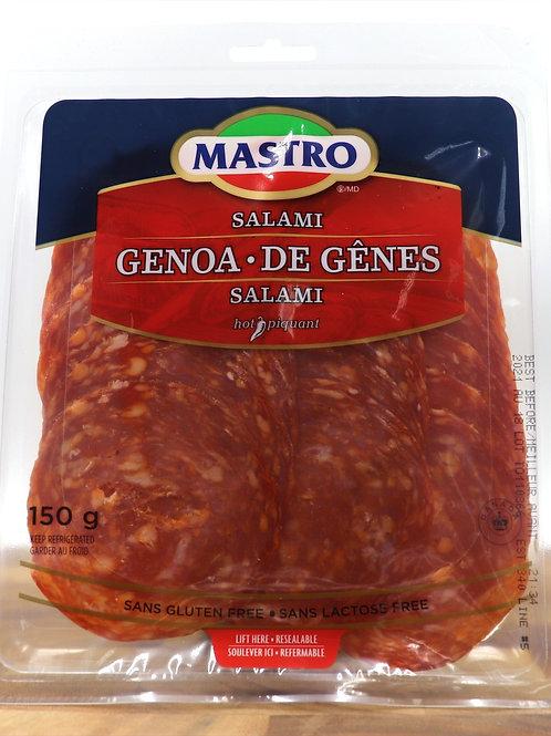 Mastro Sliced Deli Meats
