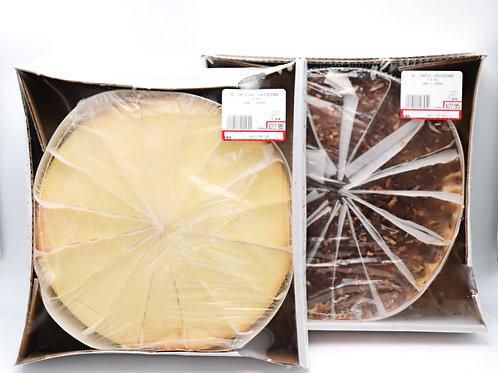 10' Cheesecake