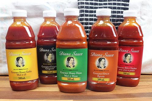 Diana Sauce