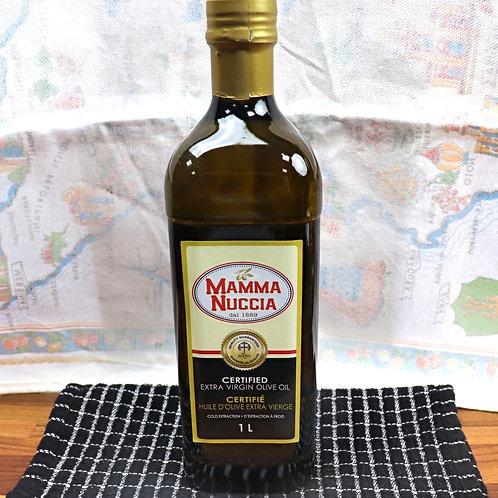 Mamma Nuccia Olive Oil
