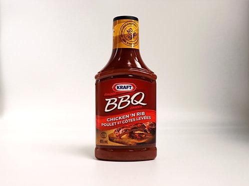 Chicken N' Rib BBQ Sauce