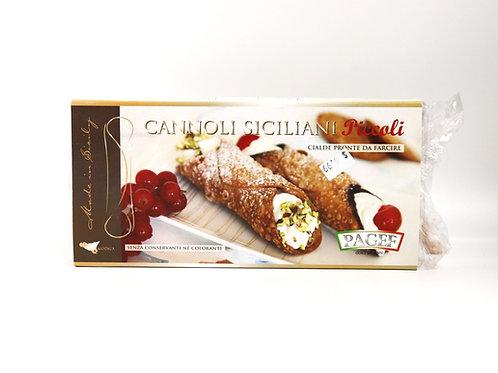 Cannaoli Siciliani