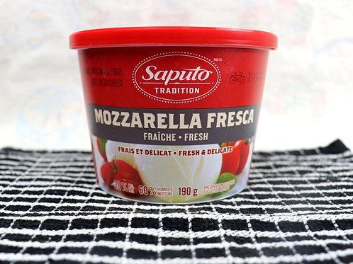 Saputo Mozzarella Fresca