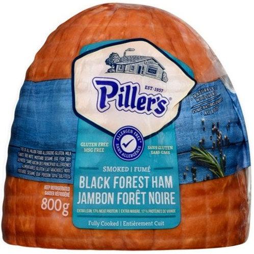Piller's Fully Cooked Black Forest Ham