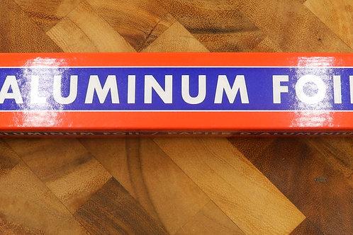 Titan Aluminum Foil