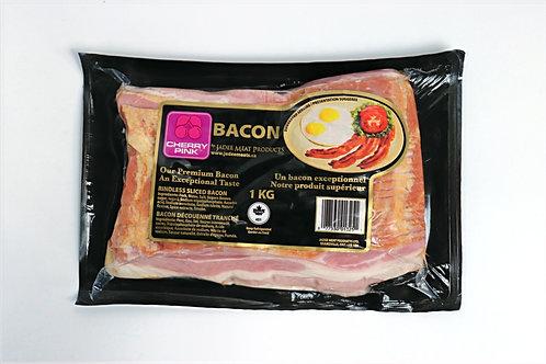 Cherry Pink Premium Bacon