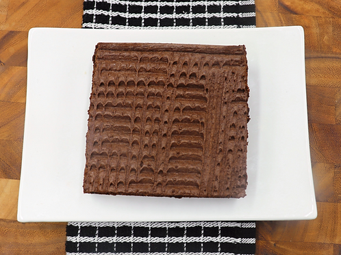 Deep Dutch Brownie