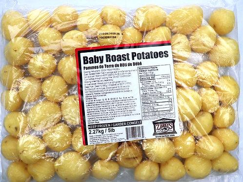 Baby Roast Potatoes