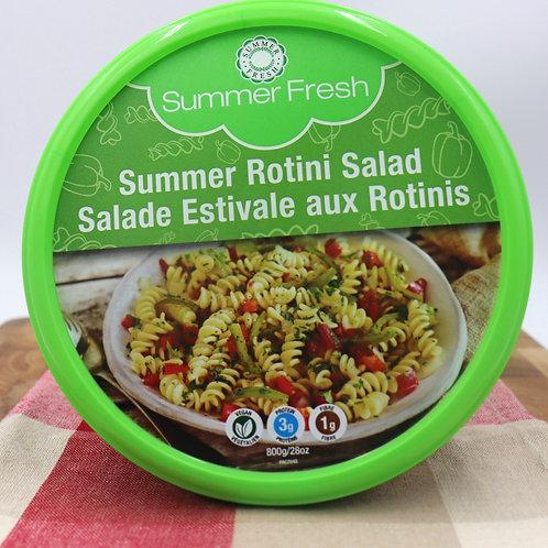Summer Rotini Salad