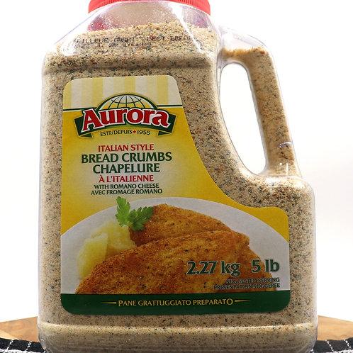 Aurora Italian Style Bread Crumbs