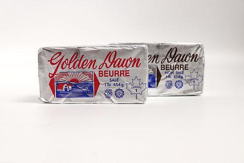 Golden Dawn Butter