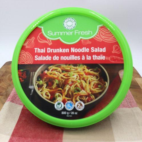 Thai Drunken Noodle Salad