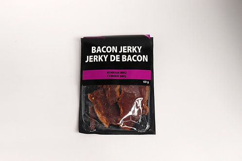 Cherry Pink Assorted Bacon Jerky