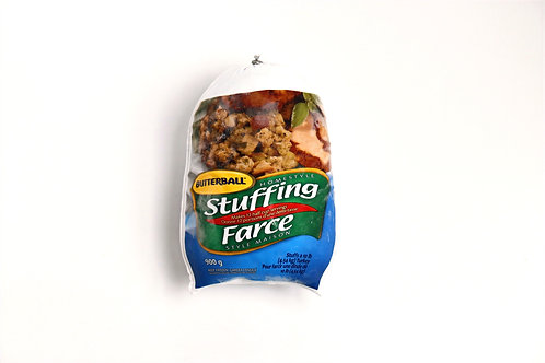 Butterball Homestyle Stuffing