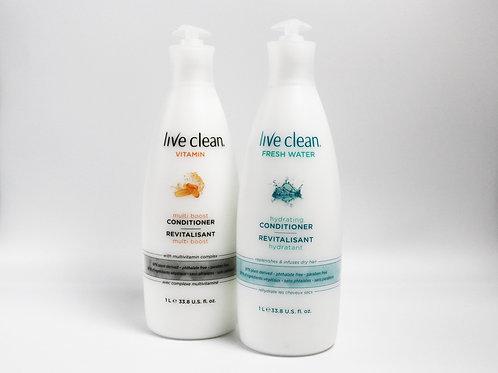 Live Clean Conditioner
