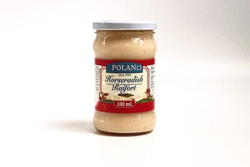 Polan Horseradish