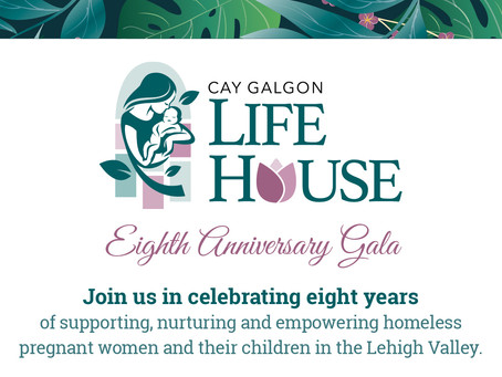 8th Anniversary Gala Registration