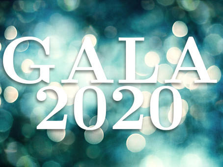 SAVE THE DATE: Cay Galgon Life House Gala 2020