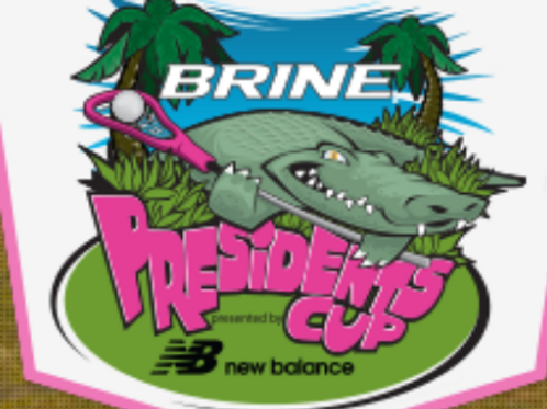 President's Cup - 3 Nights Player Lodging + Tournament