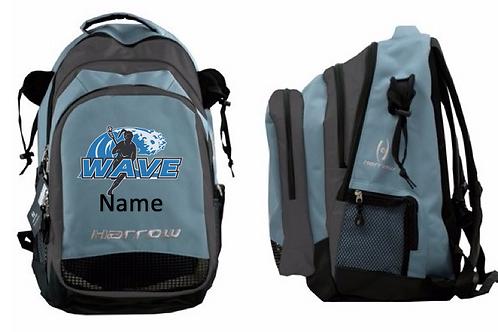 Official WAVE Team Backpack (deadline 4/16/17