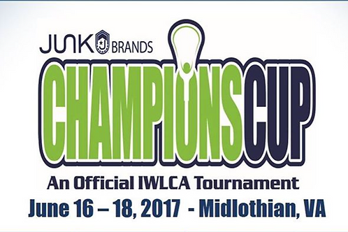 IWLCA Champions Cup (Open Team 2018-20 Only)