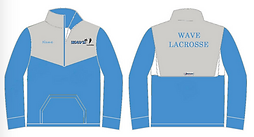 Wave Team Jacket by Boathouse