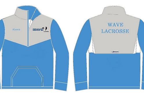 Wave Team Jacket by Boathouse