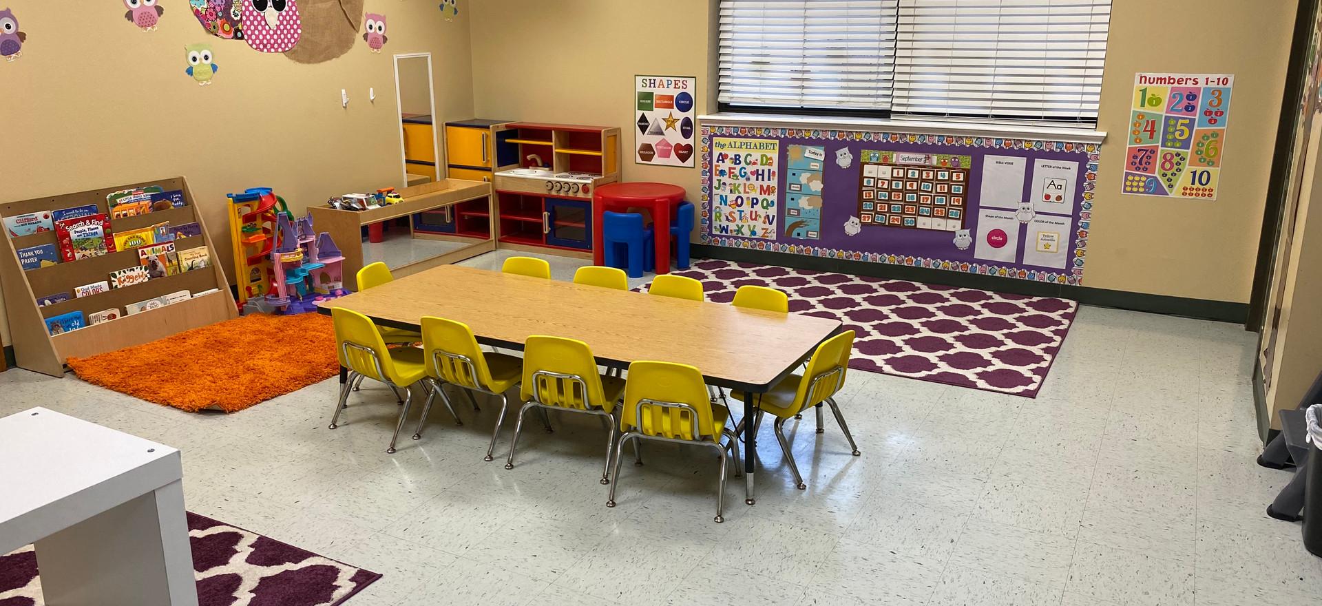 2s Classroom