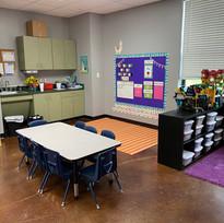Pre-K Classroom