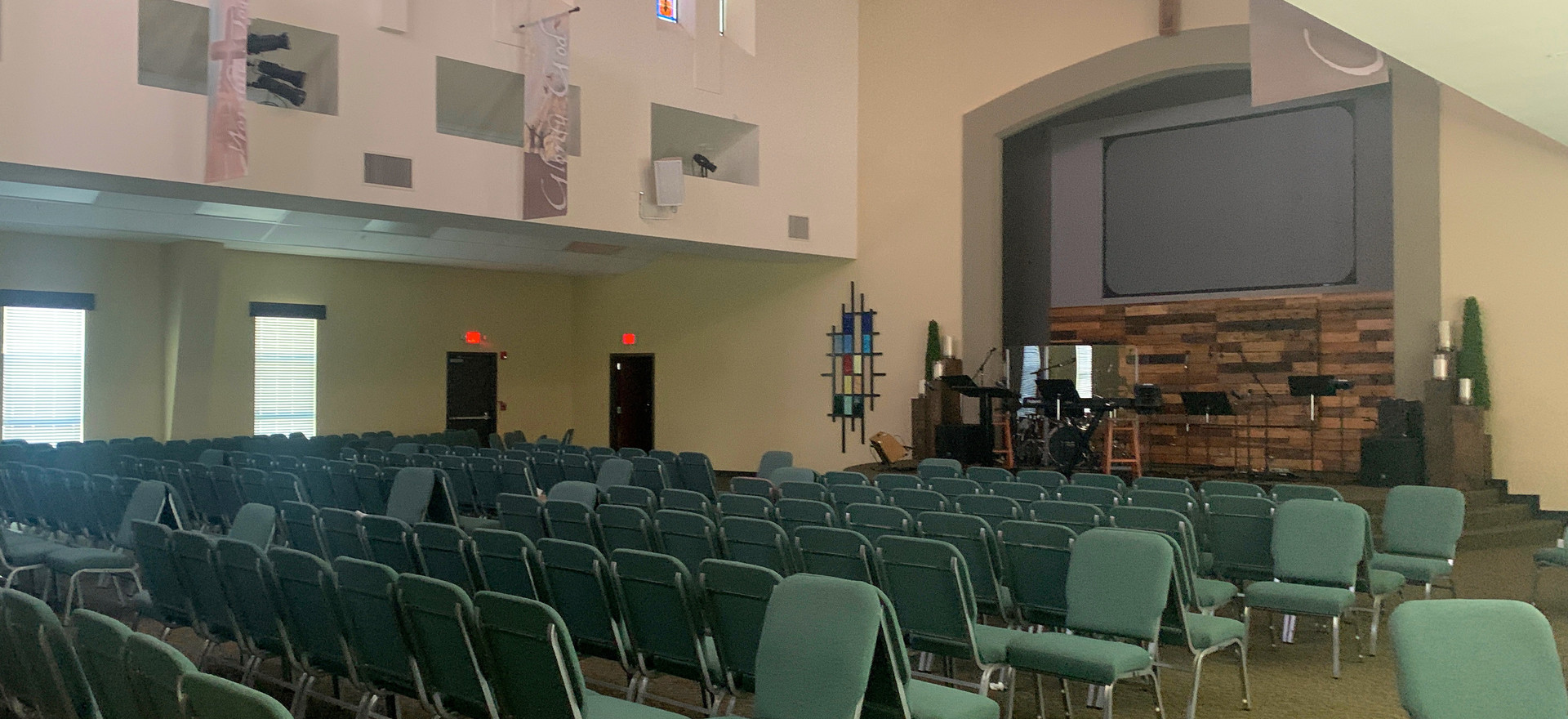 Pflugerville Community Church