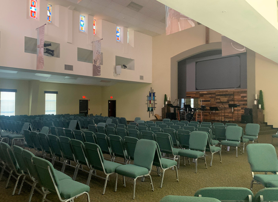 Pflugerville Community Church
