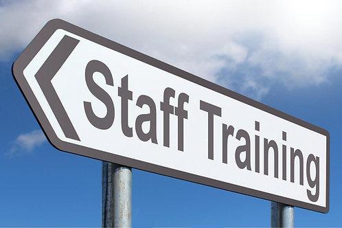 Faculty Development Training Program