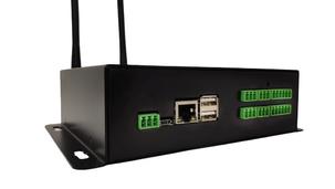 Multi-Protocol Industrial IoT Gateway