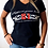 Thumbnail: Support 81 Nomads CI Tribal ladies T-Shirt