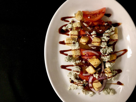 2019 Naperville Restaurant Guide