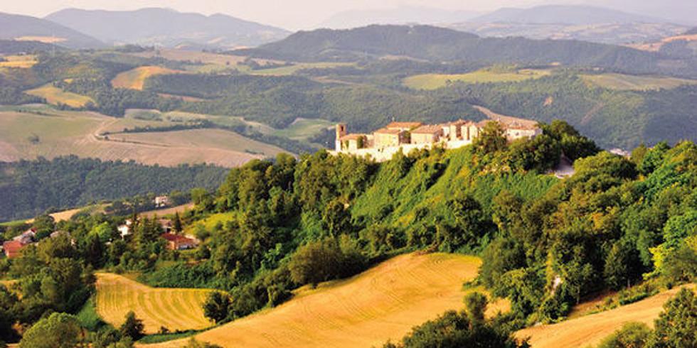 Table Italiano Wine Dinner: Explore Marche