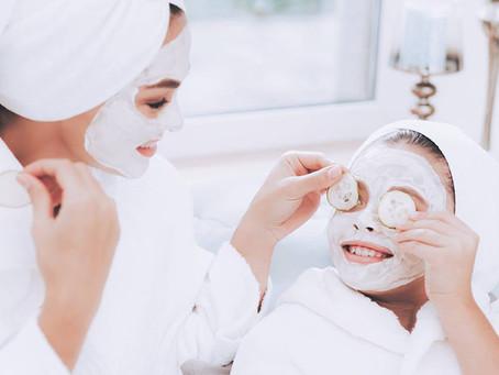 Benefits of a Revive Facial