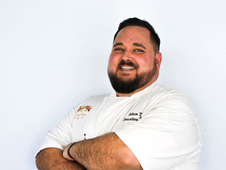 CityGate Grille Executive Chef Adam Tanner featured in WSL dining guide