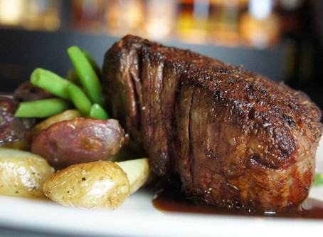 Expensive Steakhouse vs. Inexpensive Steakhouse: What to Expect?