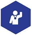 icon award medal